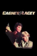 Cagney és Lacey: A visszatérés