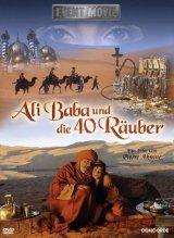 Ali Baba és a 40 rabló