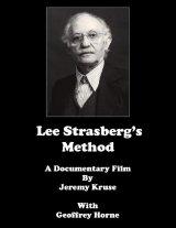 Lee Strasberg's Method