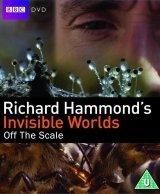 Richard Hammond láthatatlan világai