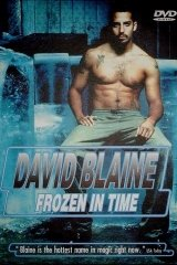 David Blaine: Frozen in Time