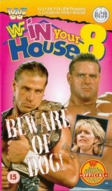 WWF in Your House: Beware of Dog