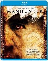 Inside 'Manhunter'