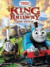 Thomas és barátai: A vágányok királya