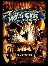 Motley Crüe - Carnaval of Sins