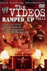 WWE The Videos Ramped Up Vol. 1