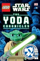 Lego Star Wars: Yoda krónikái - A jedi támadása