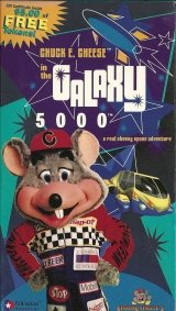 Chuck E. Cheese in the Galaxy 5000