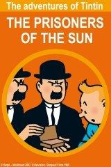Tintin kalandjai: A Nap foglyai