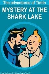 Tintin és a cápató rejtélye