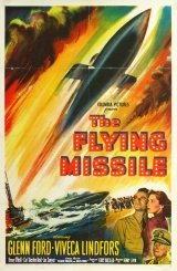 The Flying Missile