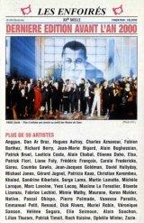 Les Enfoirés: dernière édition avant l'an 2000