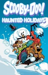 Scooby-Doo rémes karácsonya