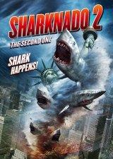 Sharknado 2: A második harapás