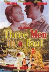 Három ember egy csónakban