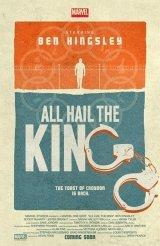 Marvel-rövidfilm: Köszöntsétek a királyt!