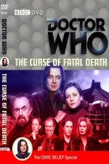 Comic Relief: Doctor Who - The Curse of Fatal Death
