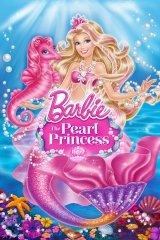 Barbie: A Gyöngyhercegnő