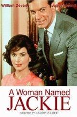 Az asszony, akit Jackie-nek hívtak