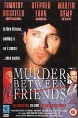 Gyilkos barátság