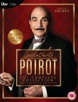 Poirot: Macska a galambok között