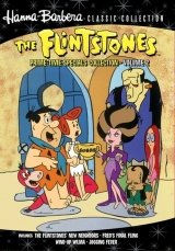 The Flintstones' New Neighbors