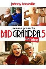 A Jackass bemutatja: Rossz nagyapó .5