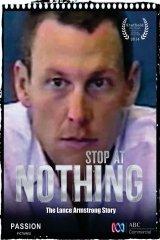 A csalások királya: A Lance Armstrong story