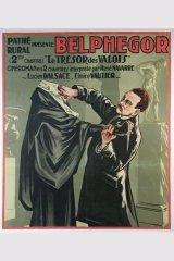 Belfegor (A detektívek királya)