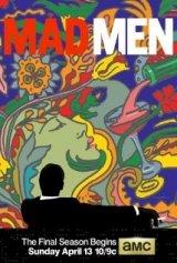 Mad Men - Reklámőrültek