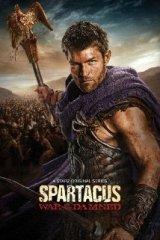 Spartacus - Vér és homok