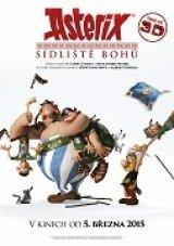 Asterix: Az istenek otthona