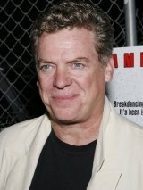 Christopher McDonald