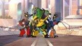 Transformers: Robotok álruhában