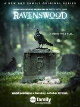 Ravenswood, az elátkozott város
