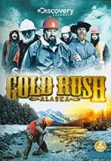 Aranyláz Alaszkában