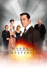 Murdoch nyomozó rejtélyei