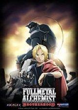 Fullmetal Alchemist: Testvériség
