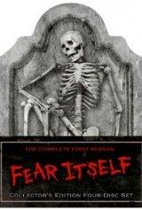 A félelem maga