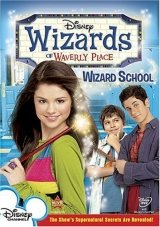 Varázslók a Waverly helyből (Waverly Place varázslói)