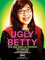 Ki ez a lány?(Ugly Betty)