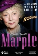 Agatha Christie Marple kisasszonya