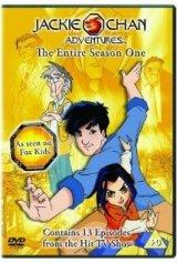 Jackie Chan kalandjai