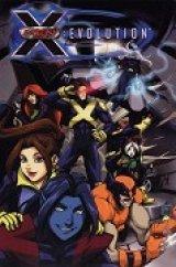 X-Men: Evolúció