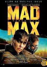 Mad Max: A harag útja