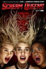 Scream Queens: Gyilkos történet