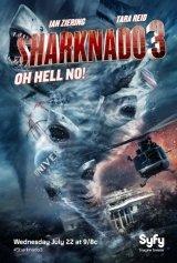 Sharknado 3. - A végső harapás