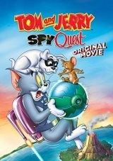 Tom és Jerry: Kémkaland