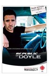 Doyle és Doyle - Ketten bevetésen