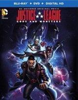 Az Igazság Ligája: Istenek és szörnyek